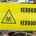 asbest saneren