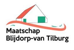 logo blijdorp van tilburg