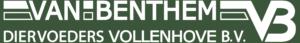 logo van benthum diervoeders